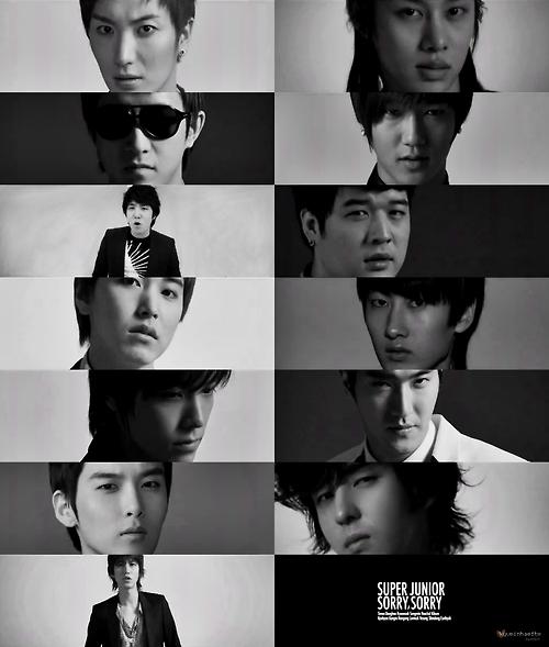120905 Radio Star – Leeteuk, Shindong, Eunhyuk, Siwon